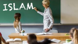 Public School Teachers Instructed to Promote Islam